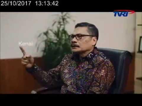 Talkshow Kredit Usaha Rakyat 2