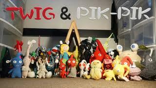 Twig & Pik-pik New Intro/Opening (2011-2021 Anniversary)