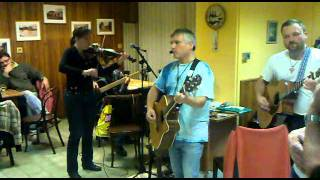 HUBERTUS - folk rock country