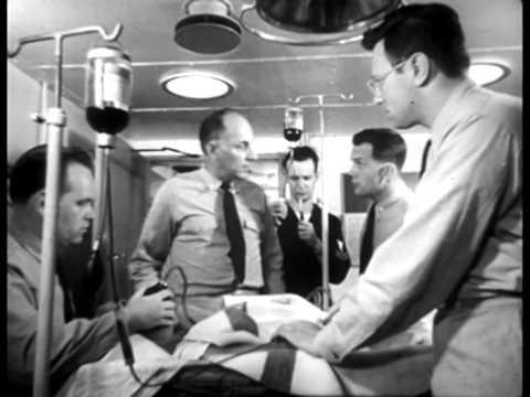 Medic (TV series) LIFELINE