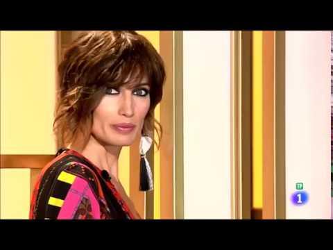 Reportaje Flash Moda en TVE1 Hom Estetic