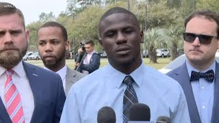 Father of Raniya Wright, SC girl killed in school fight, speaks out