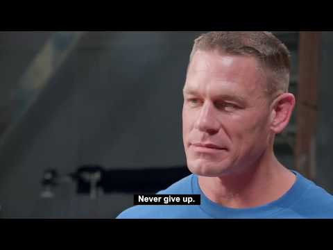 A Very Touching Cricket Wireless Commercial With John Cena