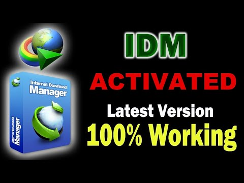 Internet Download Manager IDM Latest & Full Version ACTIVATED PERMANENTLY - Windows World