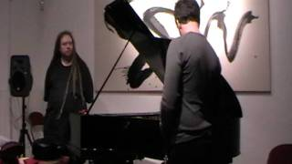 Jaron Lanier & David Rothenberg