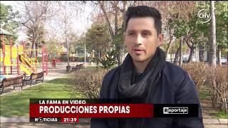 Nota Chilevisión Noticias Nadir