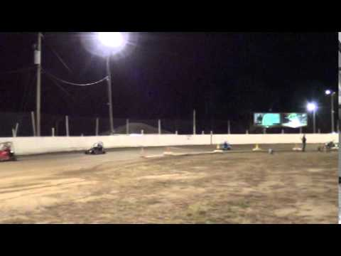 Honda Feature Snydersville Raceway 10-24-14