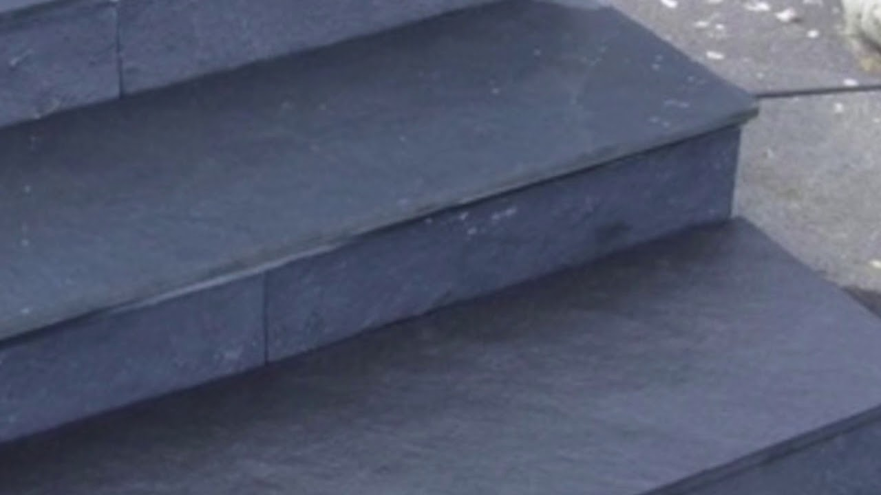 Where to buy slate steps cut to size uk supplier youtube where to buy slate steps cut to size uk supplier dailygadgetfo Choice Image