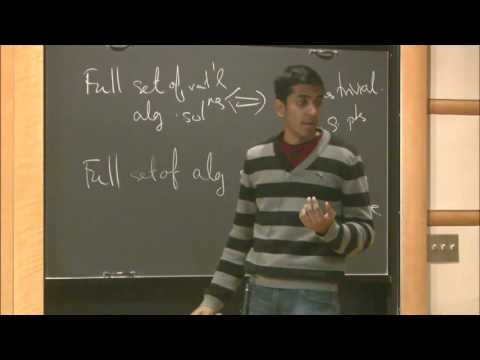 The pp-curvature conjecture and monodromy about simple closed loops - Ananth Shankar