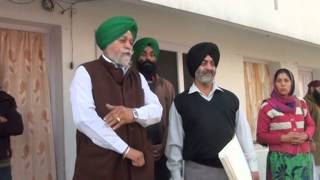 GULDAUDI Flower Show & Art Competition 2013 Part 2 - Gurdwara Sarabha Nagar, LDH
