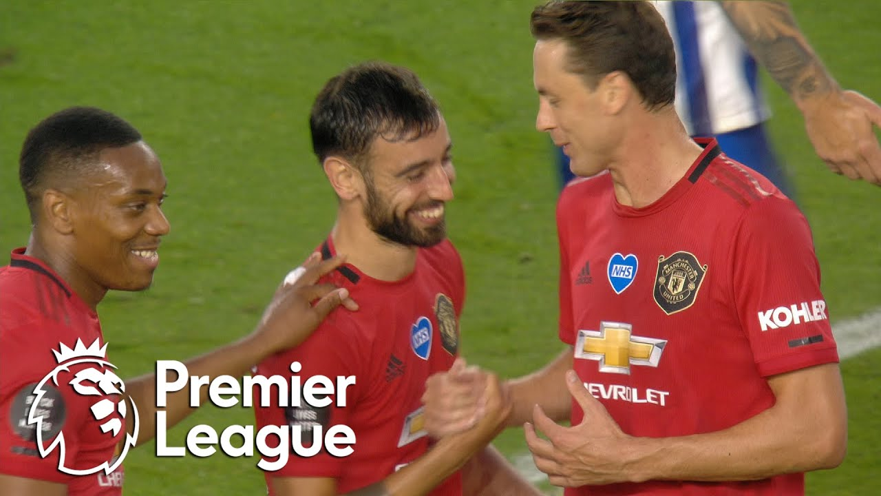 Brighton vs. Manchester United Live Stream, Premier League ...