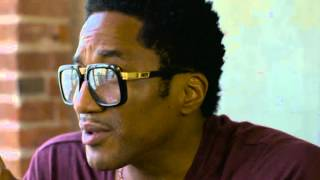 Sonos: Interview with Q-Tip