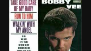 Bobby Vee - Little Flame (1961)