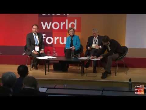 Zero Carbon the Climate Justice Way - 2015 Skoll World Forum