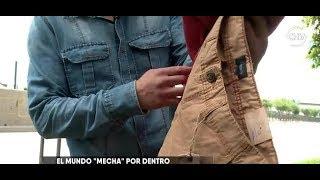 El mundo de los mecheros desde el interior - CHV NOTICIAS