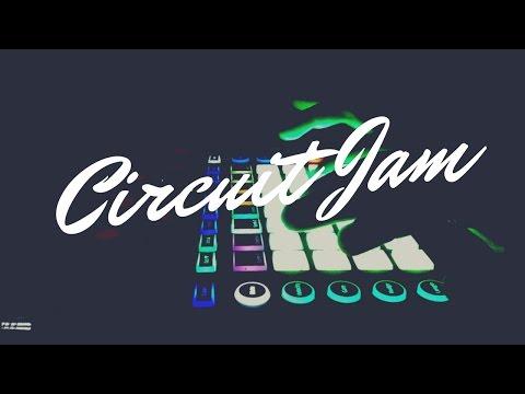 Darkest Circuit Jam Ever!