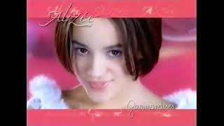 Alizée - Publicité Gourmandises (Version 15 secondes 17/12/2000)