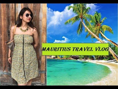 Beautiful Mauritius: Travel Vlog