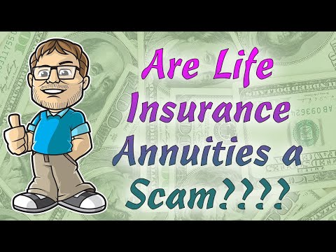 are-whole-life-insurance-annuities-a-scam???-[whole-life-scam]