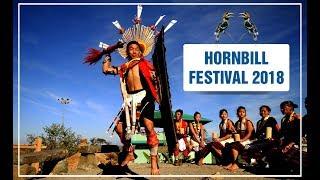 Hornbill Festival    Nagaland    Max holidays