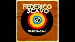 Federico Scavo - Funky Nassau (Original Mix)