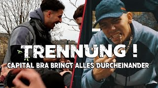 KING KHALIL indirekte Ansage an CAPITAL BRA? | UFO361 mysteriöse Nachricht an CAPITAL BRA?!
