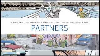 Partners- Investing in the regions of the EU