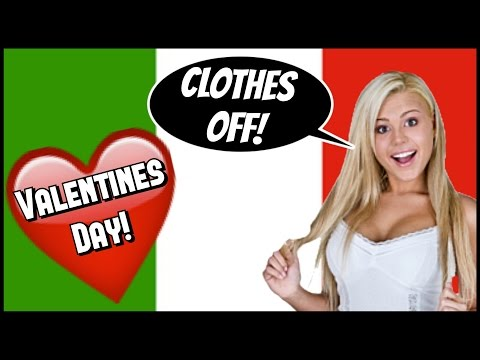 How To Flirt | Ultimate Italian Flirt Guide | Valentine's Day Special | Rickshawali