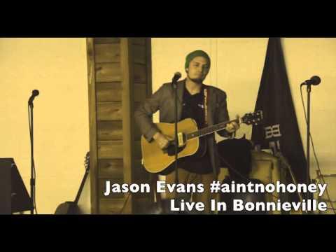 Jason Evans Bonnieville