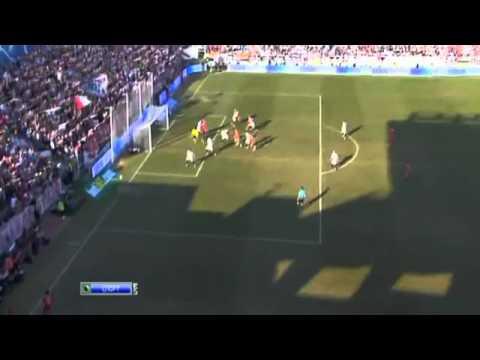 Goal Terbaik Aneh crishtiano ronaldo