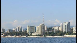 Путин предложил запустить большие суда по маршруту Сочи – Крым