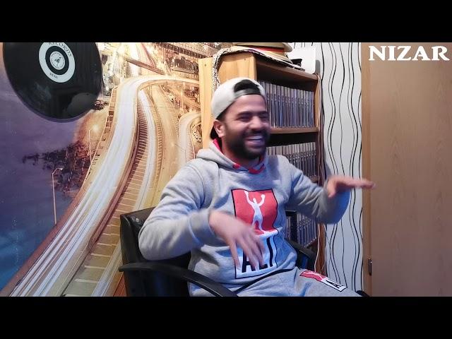 NIZAR | Witze-Mix 104