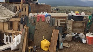 11 children were found in a New Mexico compound. Here's what we know.