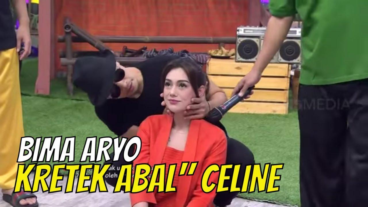 Download Celine Evangelista DIKRETEK Bima Aryo    OPERA VAN JAVA (18/10/21) Part 3