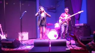 Cover - Riffy Putry Feat Gugun Blues Shelter