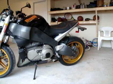 Buell Xb Muffler – Idea di immagine del motociclo