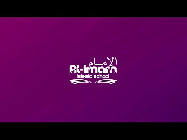 Adab-adab Islami (Doa Ucapan Shalawat Nabi) - SD Al-Imam Islamic School Bogor