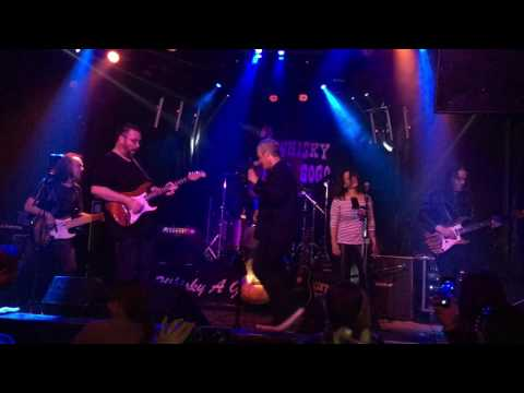 Robert Tepper -  No Easy Way Out - Live at Whisky a Go Go - May 6, 2017