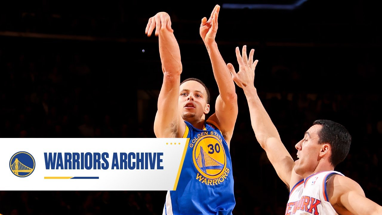 Warriors vs. Knicks final score: Curry scores 37, leads Dubs to win