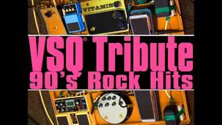 MMMBop - String Quartet Tribute To Hanson - Vitamin String Quartet