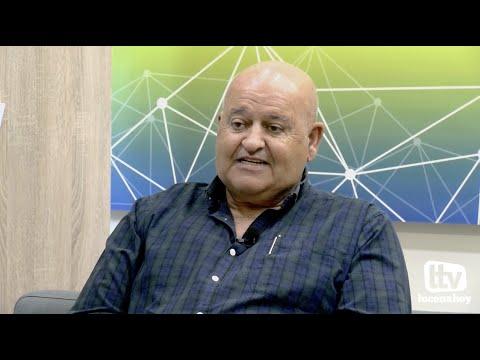 VÍDEO: Balance de dos años de corporación municipal: Entrevista a Antonio Hidalgo. Portavoz de Vox