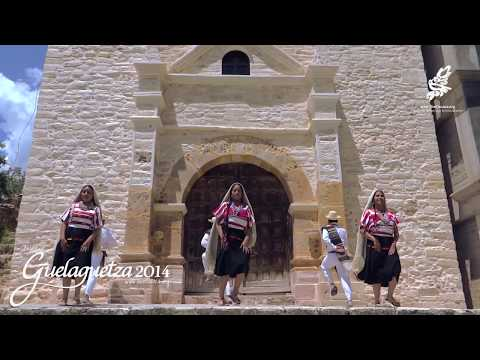 Cobertura Guelaguetza: Sones y Jarabes, H  Ciudad de Tlaxiaco (Promocional #11)