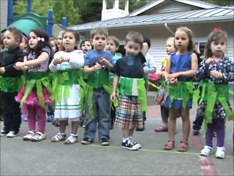 2012 Lakemont Academy School Performance II
