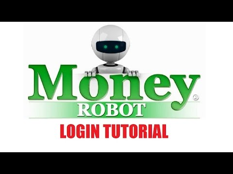 Money Robot Submitter Software