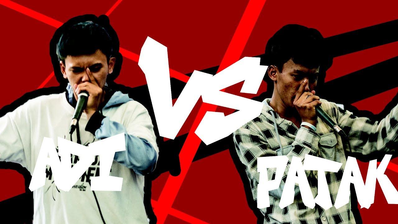 Download Werewolf Beatbox Championship 2017 I UMUM I 1/8 I ADI VS PATAK