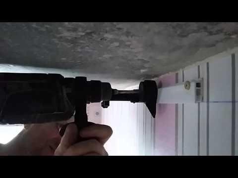 Сверление без пыли! Чистые обои! Натяжные потолки Ирпень, Буча, Ворзель