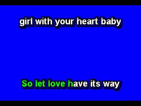 Kem - Love Calls Karaoke