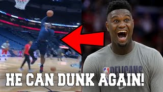 zion-williamson-can-dunk-again-officially-cleared-to-play
