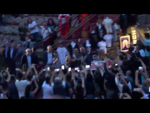 Hello - Adele, Arena di Verona, italy