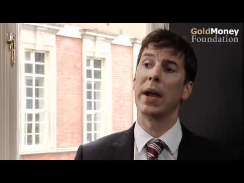 Ben Davies talks with James Turk